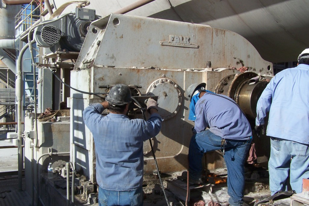 Millwrights Skilled And Experienced Prime Machine Inc