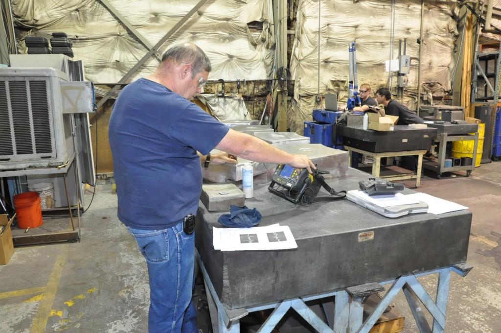 Babbitt Bearings Prime Machine Inc