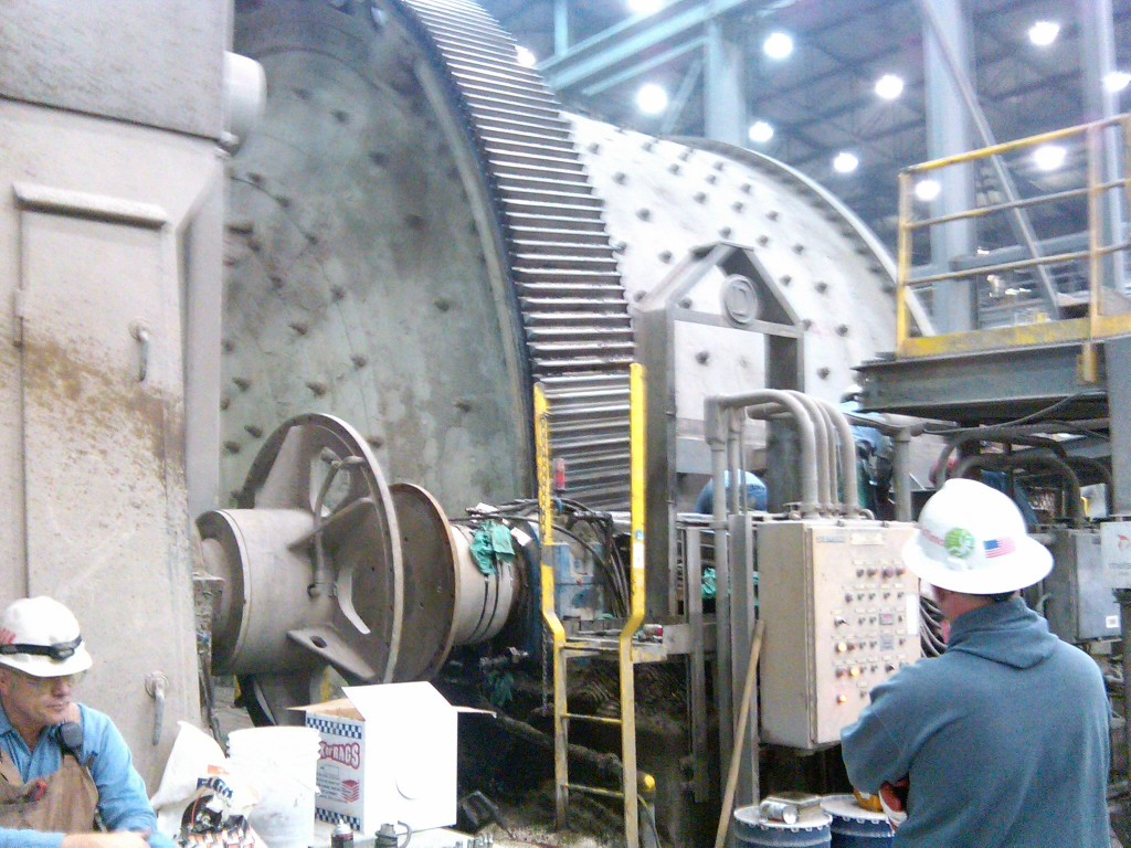 Ball Mill Maintenance Prime Machine Inc