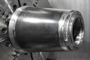 multiaxis pocket machining